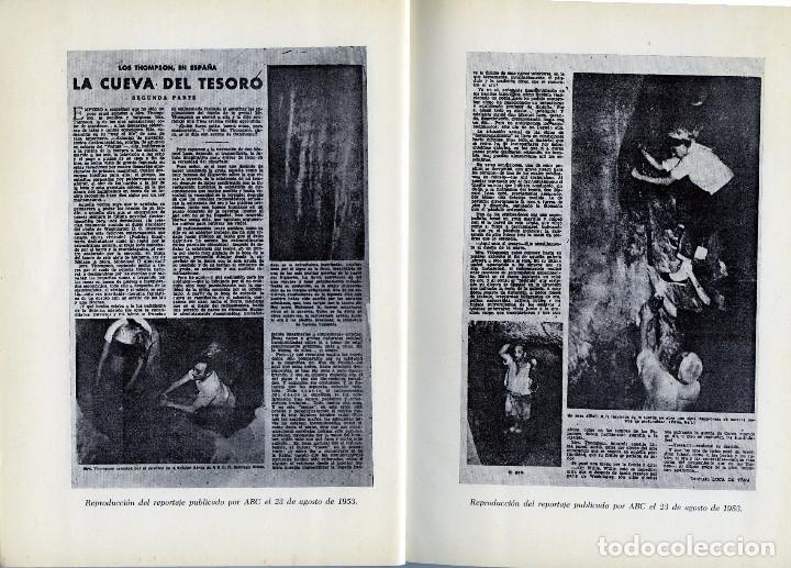 Libros de segunda mano: LIBRO=EPISODIOS MALAGUEÑOS-POR MANUEL LAZA PALACIO=AÑO 1975-VER FOTOS ADICIONALES DE ESTE LOTE . - Foto 6 - 205655592