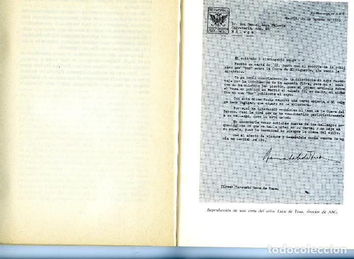Libros de segunda mano: LIBRO=EPISODIOS MALAGUEÑOS-POR MANUEL LAZA PALACIO=AÑO 1975-VER FOTOS ADICIONALES DE ESTE LOTE . - Foto 7 - 205655592