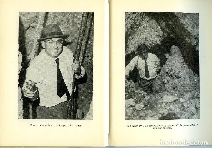 Libros de segunda mano: LIBRO=EPISODIOS MALAGUEÑOS-POR MANUEL LAZA PALACIO=AÑO 1975-VER FOTOS ADICIONALES DE ESTE LOTE . - Foto 8 - 205655592