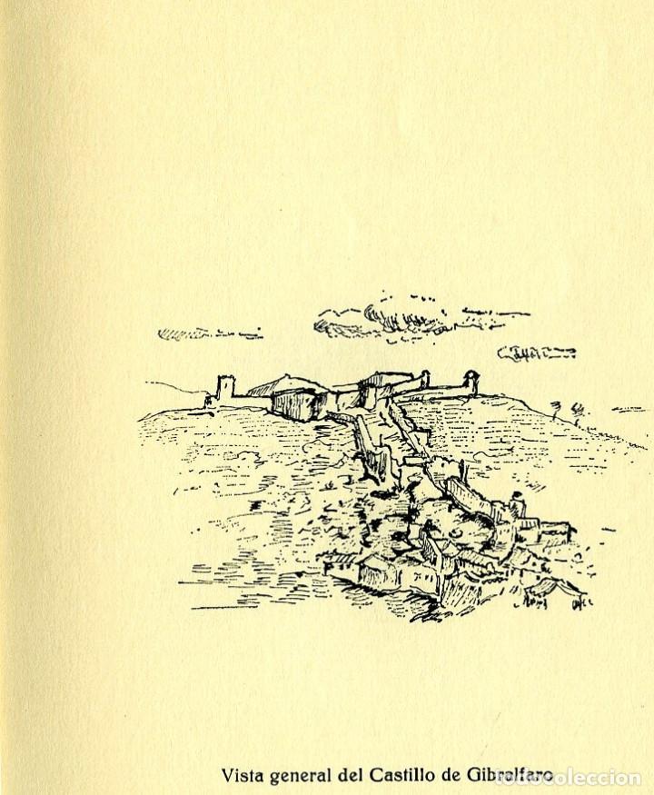 Libros de segunda mano: ENRIQUE MAPELLI RAGIO=APUNTES MALAGUEÑOS (DIBUJOS)-VER FOTOS ADICIONALES DE ESTE LIBRO, - Foto 3 - 205657142