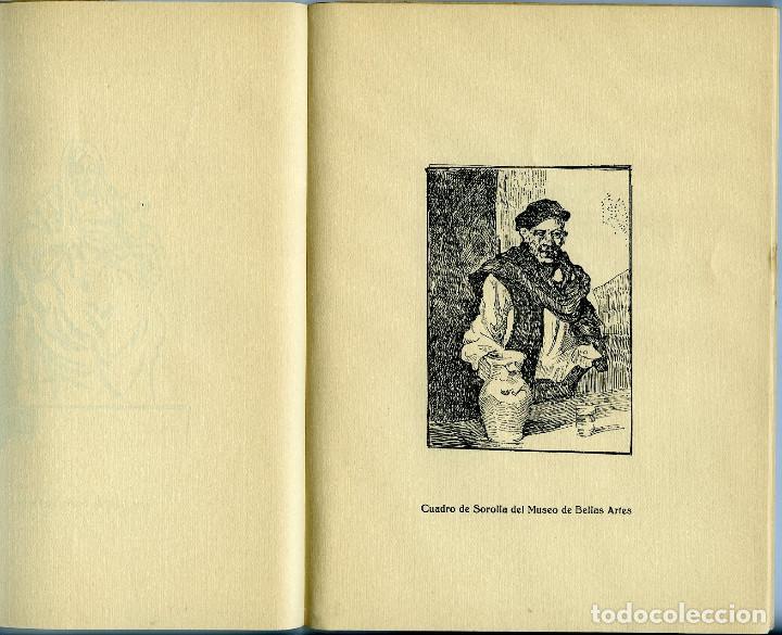 Libros de segunda mano: ENRIQUE MAPELLI RAGIO=APUNTES MALAGUEÑOS (DIBUJOS)-VER FOTOS ADICIONALES DE ESTE LIBRO, - Foto 7 - 205657142