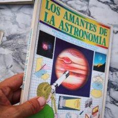 Libros de segunda mano: LOS AMANTES DE LA ASTRONOMÍA COLIN A ROMAN . GUÍA PRÁCTICA - ENVÍO CERTIFICADO 9,9. Lote 205699722