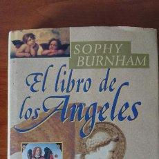 Libros de segunda mano: EL LIBRO DE LOS ANGELES – SOPHY BURNHAM – CIRCULO DE LECTORES. Lote 205701018