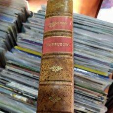 Libros de segunda mano: MARRUECOS LAS ETAPAS DE LA PACIFICACION MANUEL GODED 1932. Lote 205743123