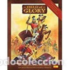 Libros de segunda mano: FIELD OF GLORY - SPANISH EDITION: EDICIÓN ESPAÑOLA. Lote 205744217