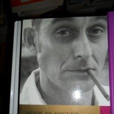 Libros de segunda mano: BESOS DE FOGUEO, MONTERO GLEZ, ED. EL COBRE. Lote 206206903