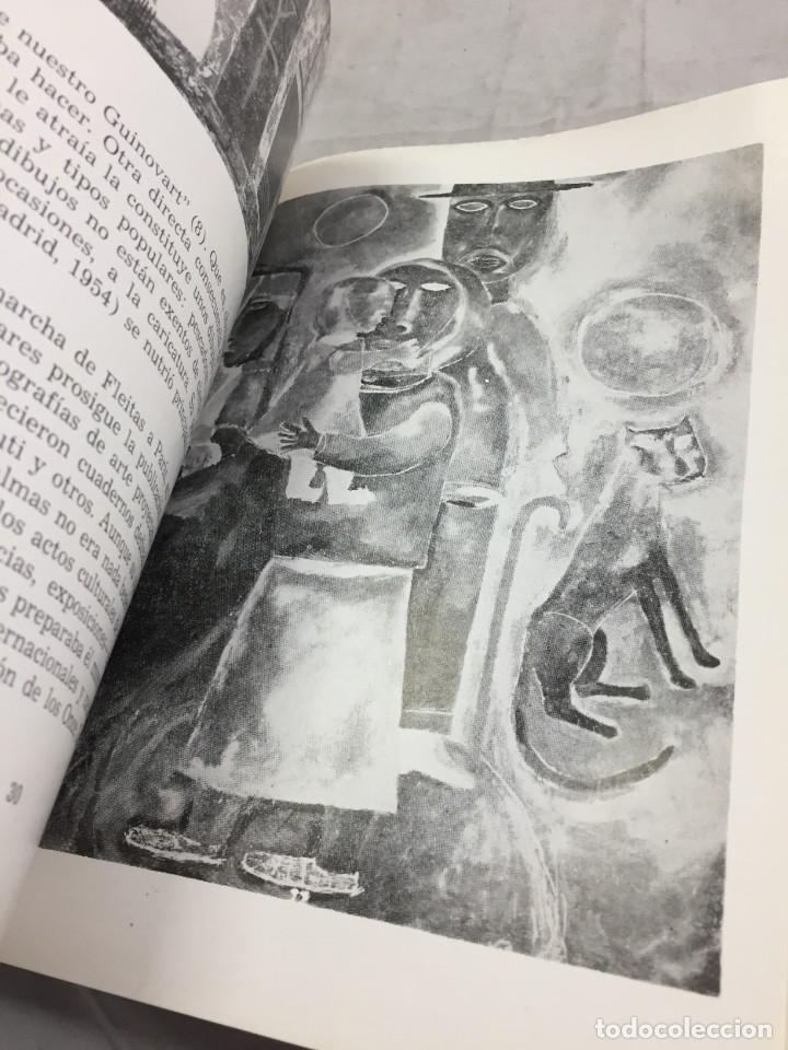 Libros de segunda mano: Prehistoria de Manolo Millares. Lázaro SANTANA. San Borondón. El Museo Canario CSIC. 1974 Las Palmas - Foto 4 - 206215841