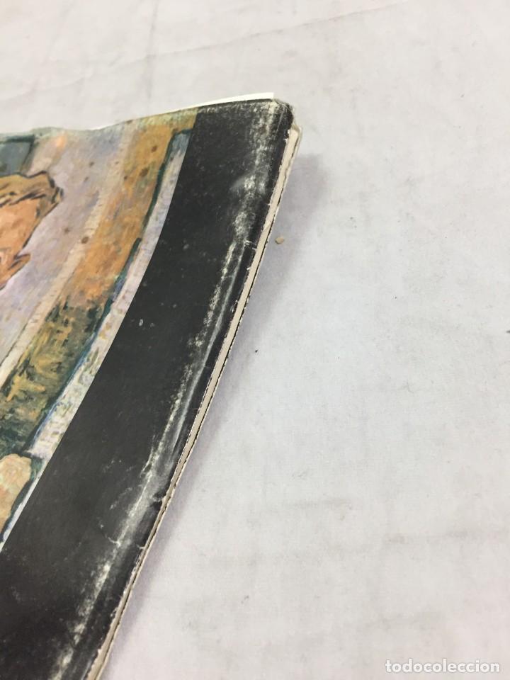Libros de segunda mano: Prehistoria de Manolo Millares. Lázaro SANTANA. San Borondón. El Museo Canario CSIC. 1974 Las Palmas - Foto 9 - 206215841