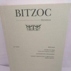 Libros de segunda mano: BITZOC LITERATURA, NOVIEMBRE 1995: EN FIN, EL MAR. CARTAS DE LOS BALSEROS CUBANOS. Lote 206192813