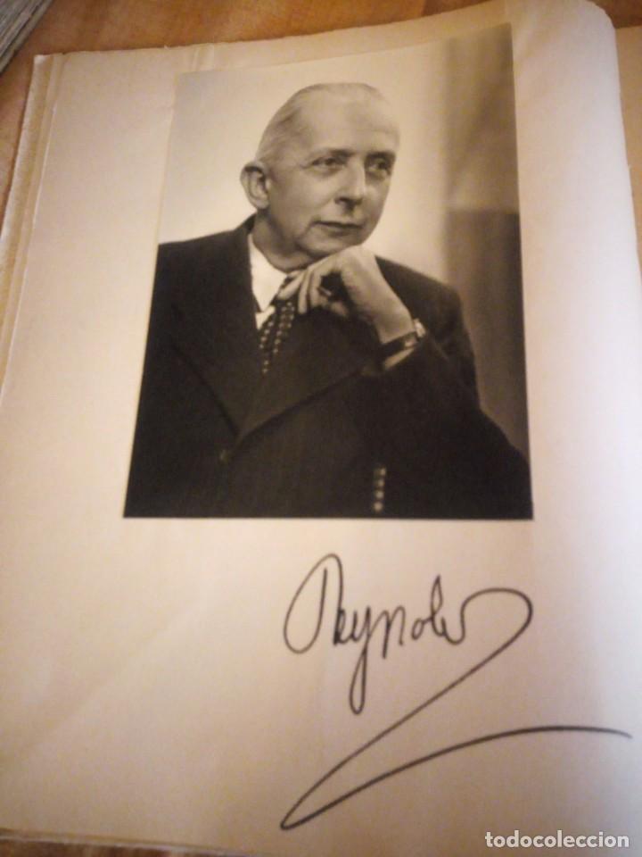 Libros de segunda mano: hommage a gonzague de reynold,fribourg 1941 - Foto 4 - 206369731