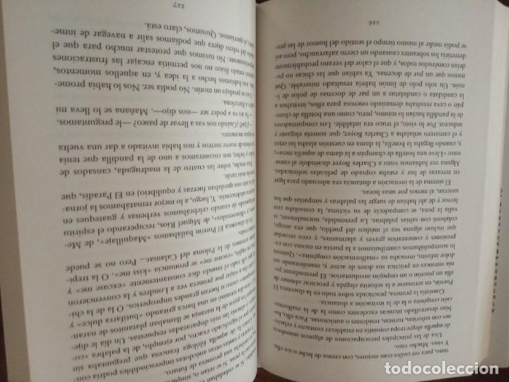 Libros de segunda mano: POR AHORA, TODO VA BIEN-ANDREU MARTIN. - Foto 3 - 206392230