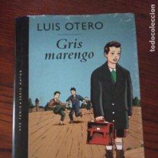 Libros de segunda mano: GRIS MARENGO- LUIS OTERO.. Lote 206392860