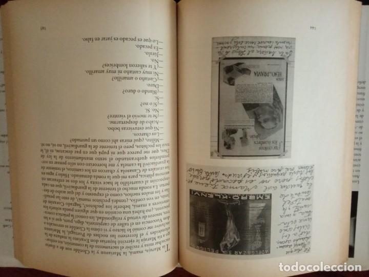 Libros de segunda mano: GRIS MARENGO- LUIS OTERO. - Foto 3 - 206392860