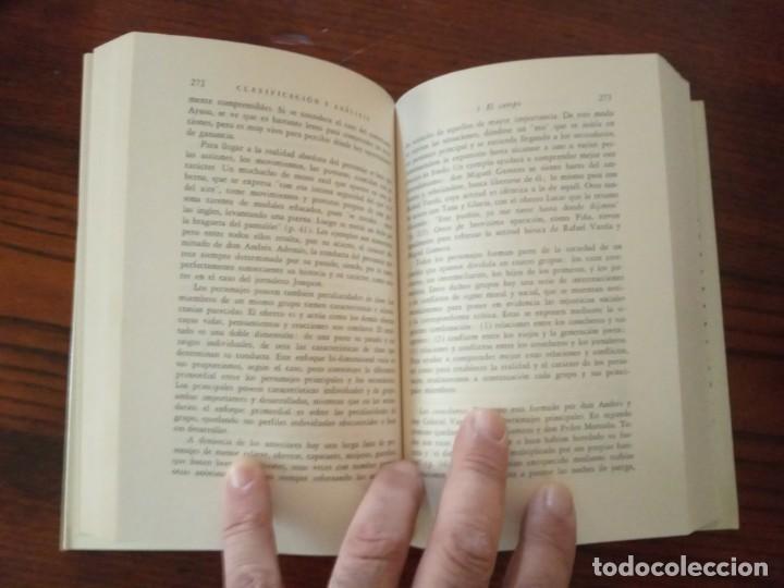 Libros de segunda mano: LA NOVELA SOCIAL ESPAÑOLA-PABLO GIL CASADO. - Foto 4 - 206393988