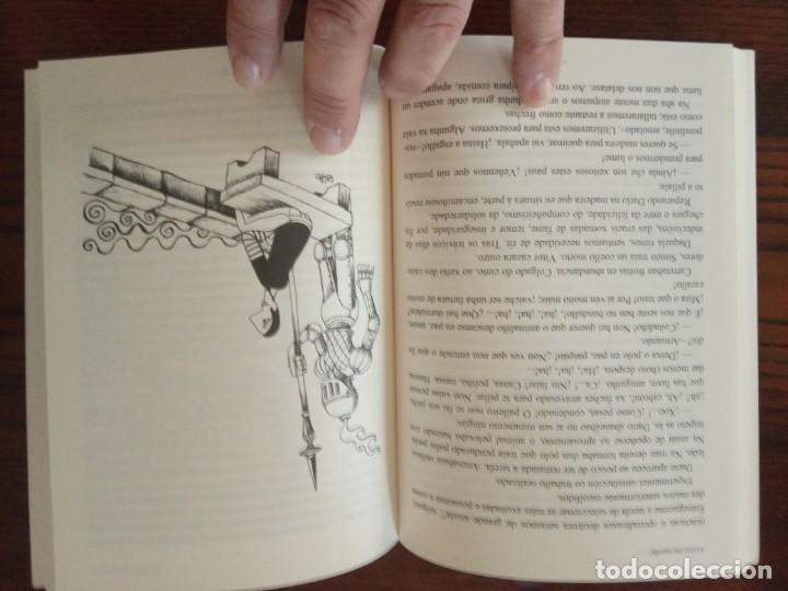 Libros de segunda mano: A COVA DA MARIÑA-PILAR GARCIA CARDAMAS. - Foto 3 - 206395616