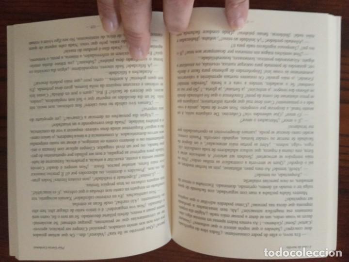 Libros de segunda mano: A COVA DA MARIÑA-PILAR GARCIA CARDAMAS. - Foto 4 - 206395616