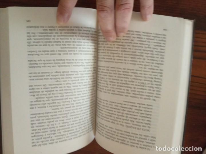 Libros de segunda mano: A contracorriente- BUSQUETS i GRABULOSA, Lluís. - Foto 3 - 206396596