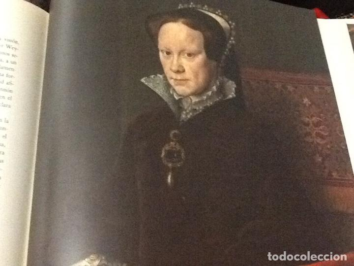 Libros de segunda mano: LUIGI MALLE MAESTROS FLAMENCOS DETERIORADO - Foto 2 - 206409240