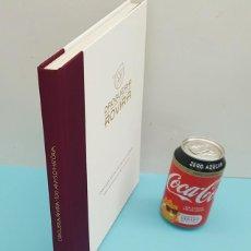 Libros de segunda mano: PRECIOSO LIBRO 100 AÑOS DROGUERIA ROVIRA, 100 ANYS D'HISTORIA, EN CATALÁN Y CASTELLANO, TAPA DURA. Lote 206417078