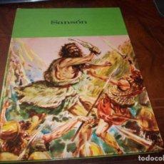 Libros de segunda mano: SANSÓN, EDITORIAL CULTURA Y PROGRESO, BILBAO. 1968 EDITORIAL VASCO AMERICANA. Lote 206467328