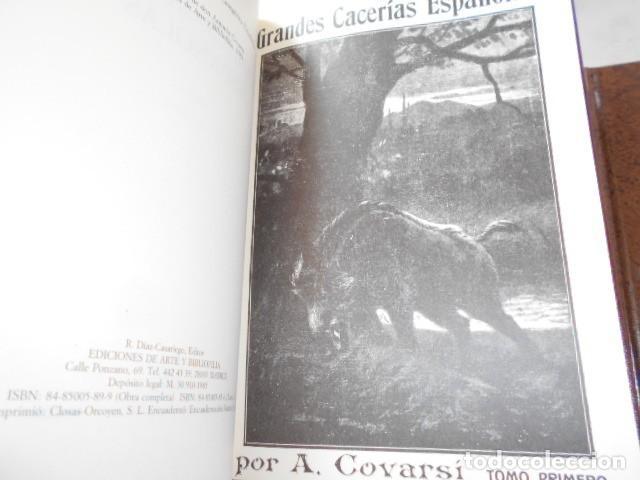 Libros de segunda mano: OBRAS COMPLETAS DE ANTONIO COVARSI / ESTUCHE - Foto 5 - 206550746