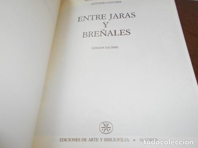 Libros de segunda mano: OBRAS COMPLETAS DE ANTONIO COVARSI / ESTUCHE - Foto 10 - 206550746