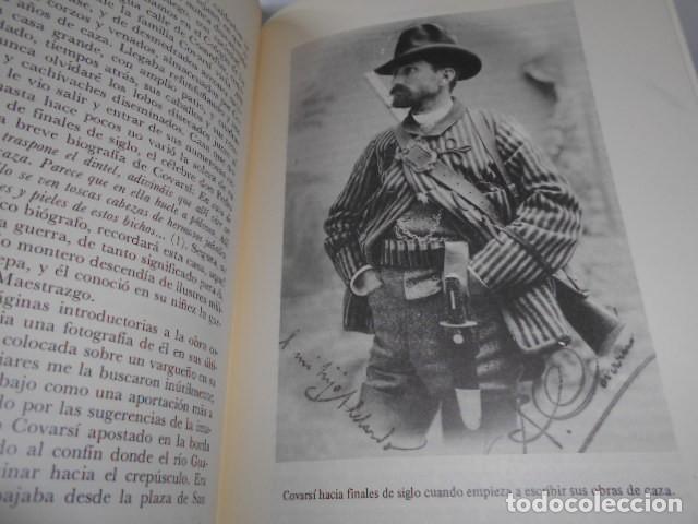 Libros de segunda mano: OBRAS COMPLETAS DE ANTONIO COVARSI / ESTUCHE - Foto 15 - 206550746