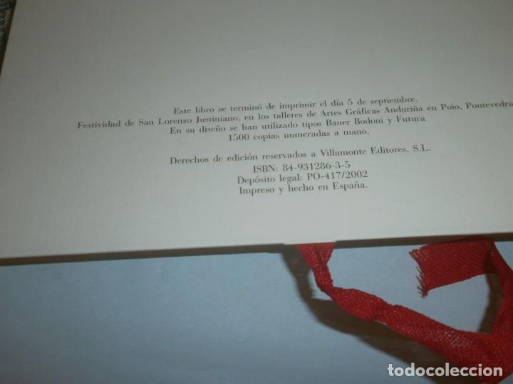 Libros de segunda mano: El caballo de pura raza española edición limitada 1500 libro con 12 fotografias Javier Herranz - Foto 9 - 206580285