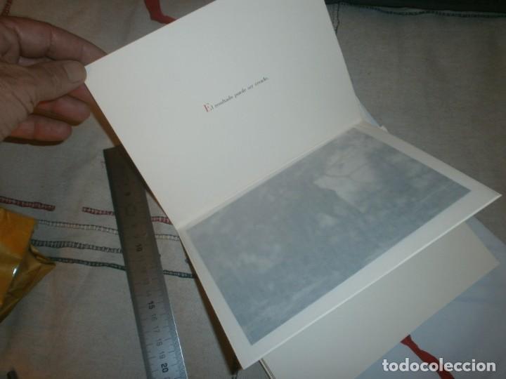 Libros de segunda mano: El caballo de pura raza española edición limitada 1500 libro con 12 fotografias Javier Herranz - Foto 12 - 206580285