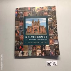 Libros de segunda mano: KELVINGROVE. Lote 206588912