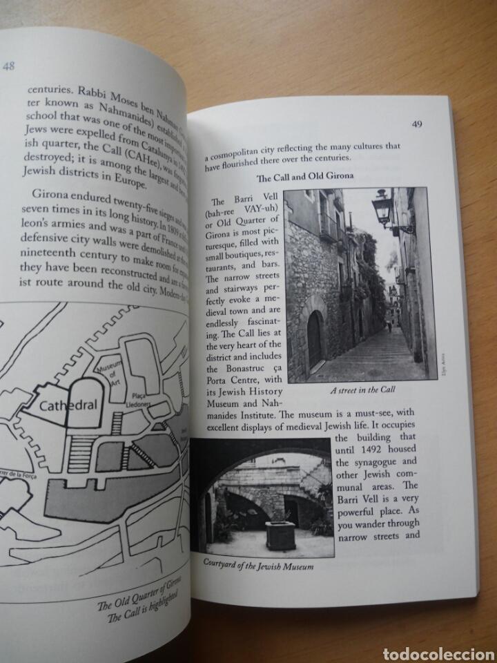 Libros de segunda mano: Powerful places Catalonia guía enigmas esoterismo Cataluña Besalú Girona english inglés - Foto 4 - 206767073