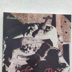 Libros de segunda mano: LA FRONTERA BARROCA DE LA CATEDRAL DE VALENCIA ( PROYECTES DE L'OBRA I PROCÉS DE CONSTRUCCIÓ. Lote 206772851