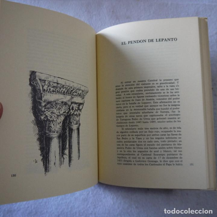 Libros de segunda mano: ESTAMPAS TARRACONENSES - MARCELO RIERA GÜELL (HOMENAJE POSTUMO) - 1979 - Foto 8 - 206821845