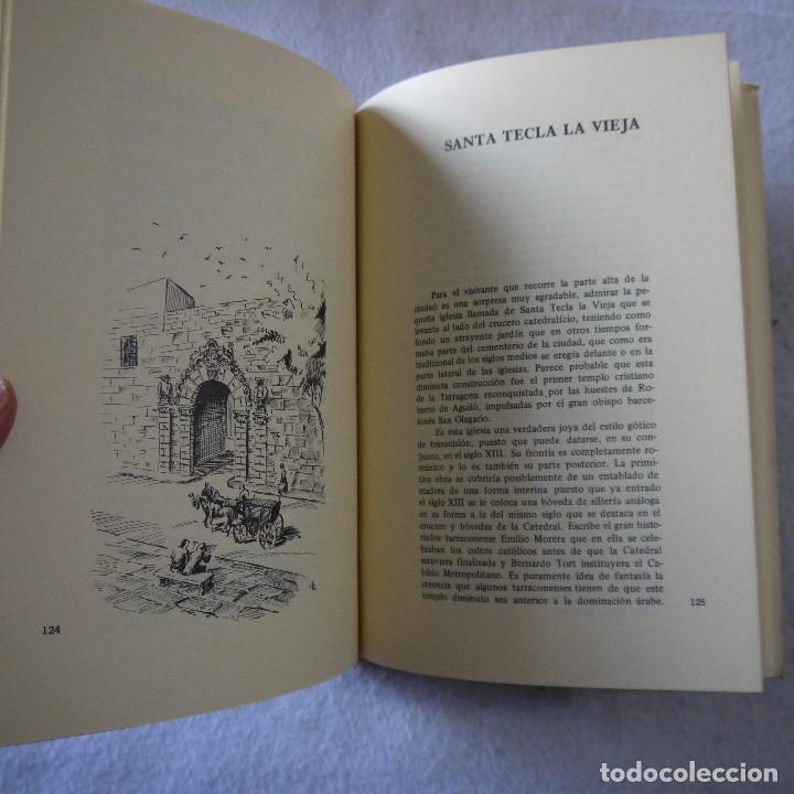 Libros de segunda mano: ESTAMPAS TARRACONENSES - MARCELO RIERA GÜELL (HOMENAJE POSTUMO) - 1979 - Foto 9 - 206821845