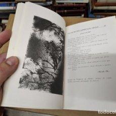 Libros de segunda mano: GALICIA : BRUJERÍA , SUPERSTICIÓN Y MÍSITCA . ANA LISTE. PENTHALON EDICIONES . 1987 .. Lote 241819700