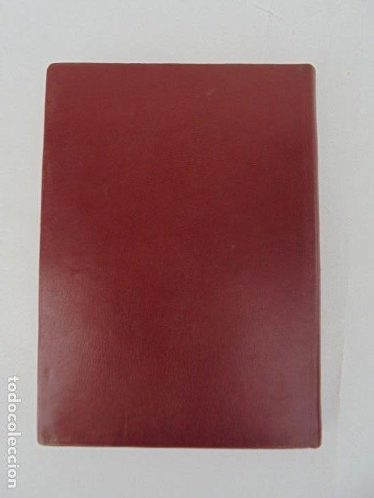 Libros de segunda mano: SINFONIA EN CAQUI. DEDICADO AL REY D. JUAN CARLOS DE BORBON. MANUEL SANCHEZ DE PAZOS, CENTURION - Foto 11 - 206841447