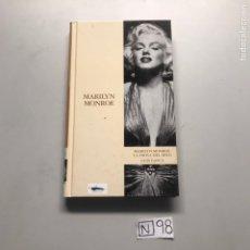 Libros de segunda mano: MARILYN MONROE. Lote 206882883