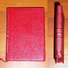 Libros de segunda mano: LA FAYETTE, MADAME DE. LA PRINCESA DE CLEVES ; LA PRINCESA DE MONTPENSIER ; LA CONDESA... (CRISOL ;. Lote 206884566