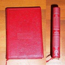 Libros de segunda mano: LAWRENCE, DAVID HERBERT. LA MUJER PERDIDA (CRISOL ; 260). Lote 206884735