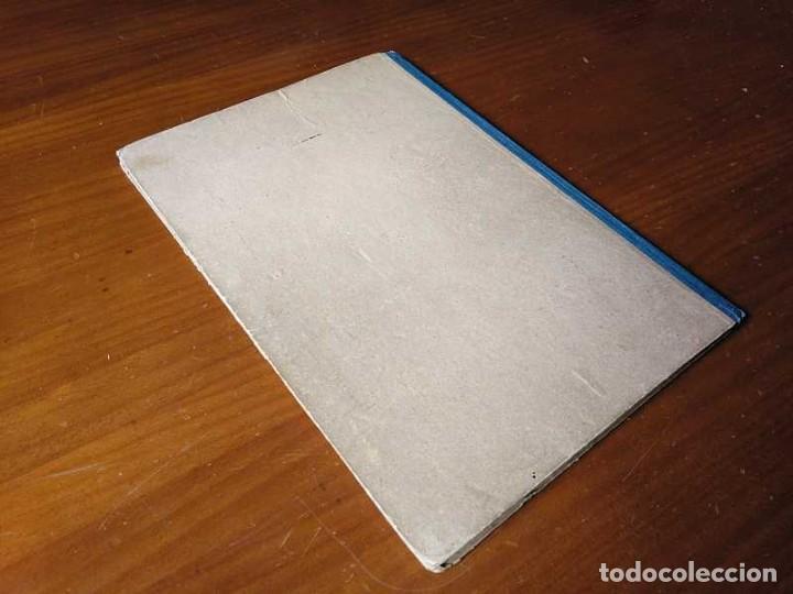 Libros de segunda mano: METODO DE CORTE SISTEMA ORIGINAL FELISA MENDIA TORRES MADRID PRESENTACION PROVISIONAL1942 CONFECCION - Foto 50 - 206904892