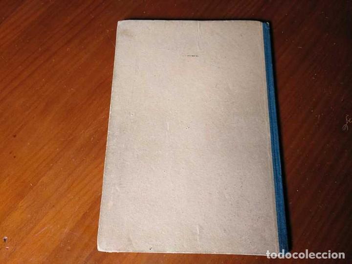Libros de segunda mano: METODO DE CORTE SISTEMA ORIGINAL FELISA MENDIA TORRES MADRID PRESENTACION PROVISIONAL1942 CONFECCION - Foto 51 - 206904892
