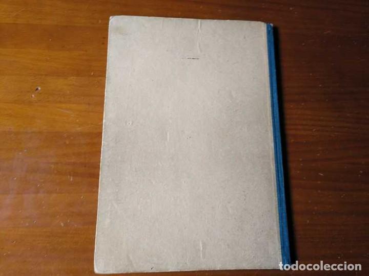 Libros de segunda mano: METODO DE CORTE SISTEMA ORIGINAL FELISA MENDIA TORRES MADRID PRESENTACION PROVISIONAL1942 CONFECCION - Foto 53 - 206904892