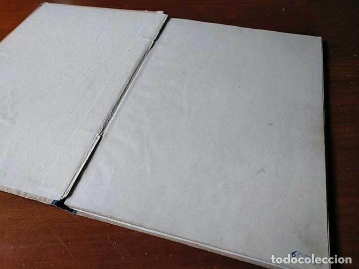 Libros de segunda mano: METODO DE CORTE SISTEMA ORIGINAL FELISA MENDIA TORRES MADRID PRESENTACION PROVISIONAL1942 CONFECCION - Foto 59 - 206904892