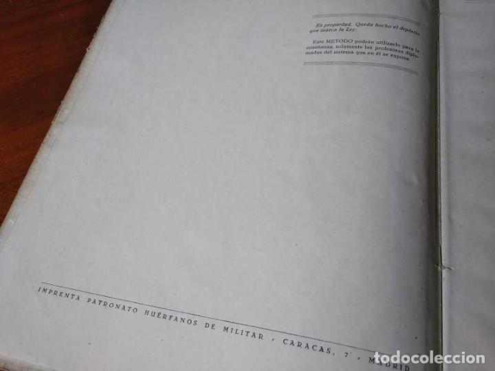 Libros de segunda mano: METODO DE CORTE SISTEMA ORIGINAL FELISA MENDIA TORRES MADRID PRESENTACION PROVISIONAL1942 CONFECCION - Foto 64 - 206904892