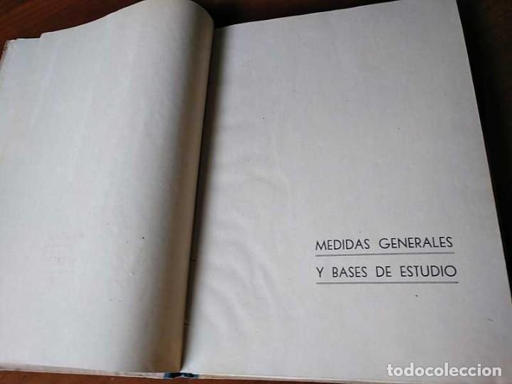 Libros de segunda mano: METODO DE CORTE SISTEMA ORIGINAL FELISA MENDIA TORRES MADRID PRESENTACION PROVISIONAL1942 CONFECCION - Foto 65 - 206904892