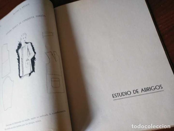 Libros de segunda mano: METODO DE CORTE SISTEMA ORIGINAL FELISA MENDIA TORRES MADRID PRESENTACION PROVISIONAL1942 CONFECCION - Foto 83 - 206904892