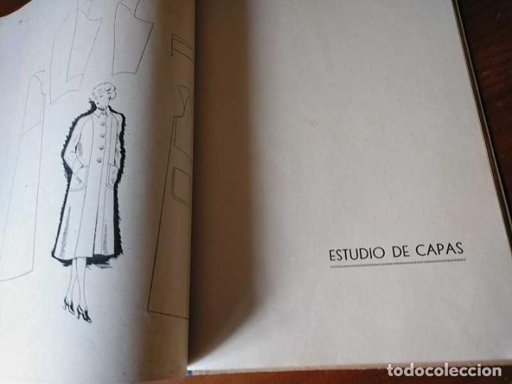 Libros de segunda mano: METODO DE CORTE SISTEMA ORIGINAL FELISA MENDIA TORRES MADRID PRESENTACION PROVISIONAL1942 CONFECCION - Foto 85 - 206904892