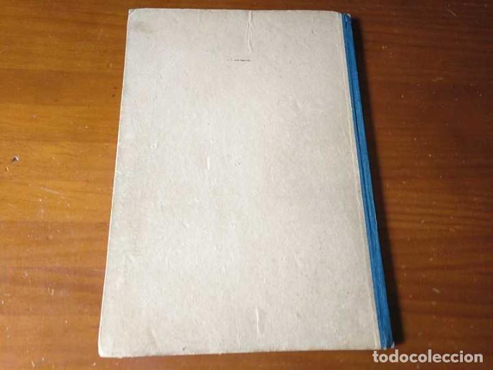 Libros de segunda mano: METODO DE CORTE SISTEMA ORIGINAL FELISA MENDIA TORRES MADRID PRESENTACION PROVISIONAL1942 CONFECCION - Foto 107 - 206904892