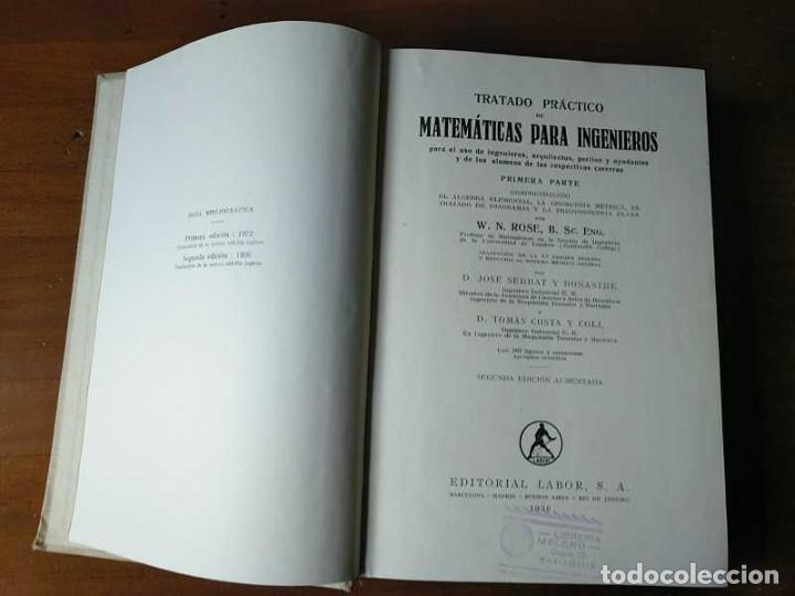 Libros de segunda mano: METODO DE CORTE SISTEMA ORIGINAL FELISA MENDIA TORRES MADRID PRESENTACION PROVISIONAL1942 CONFECCION - Foto 135 - 206904892