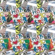 Libros de segunda mano: POP ART. Lote 206950341